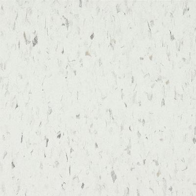 Armstrong Commercial Tile - Migrations (Bio Based Tile) Ice White (Sample) Vinyl Flooring