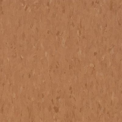 Armstrong Commercial Tile - Migrations (Bio Based Tile) Spiced Orange (Sample) Vinyl Flooring