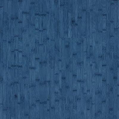 Armstrong Mystix 4 x 36 Bamboo Luna Blue (Sample) Vinyl Flooring