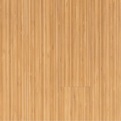 Armstrong Mystix 4 x 36 Strip Bamboo Blonde (Sample) Vinyl Flooring