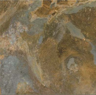 Armstrong Alterna Allegheny Slate 8 x 8 Copper Mountain (Sample) Vinyl Flooring