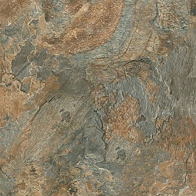 Armstrong Alterna Mesa Stone Tile Canyon Sun (Sample) Vinyl Flooring
