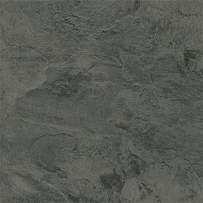 Armstrong Alterna Mesa Stone Tile Charcoal (Sample) Vinyl Flooring