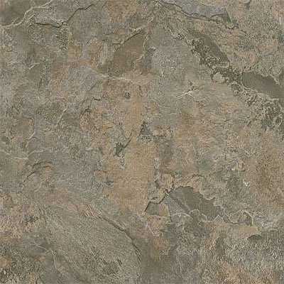 Armstrong Alterna Mesa Stone Tile Gray Brown (Sample) Vinyl Flooring