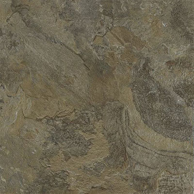 Armstrong Alterna Mesa Stone Tile Moss (Sample) Vinyl Flooring