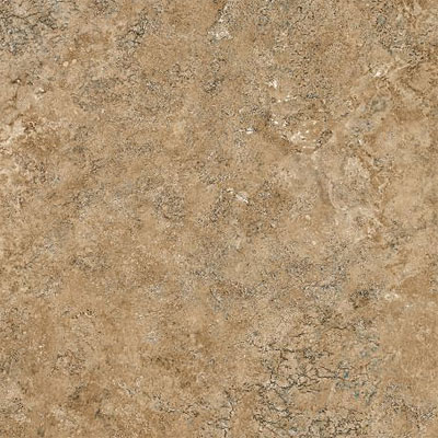 Armstrong Alterna Multistone Tile Caramel Gold (Sample) Vinyl Flooring
