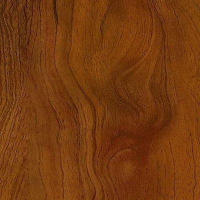 Armstrong Luxe Plank Collection - Best Exotic Fruitwood - Persimmon Vinyl Flooring