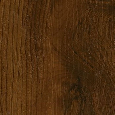 Armstrong Luxe Plank Collection - Better Peruvian Walnut - Spiced Tea (Sample) Vinyl Flooring