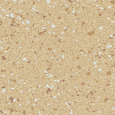 Azrock Cortina Grande Cream Vinyl Flooring