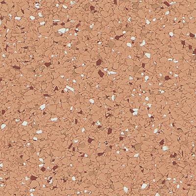 Azrock Cortina Grande Peach Vinyl Flooring