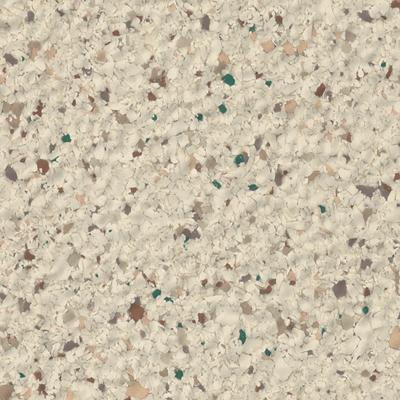 Azrock Cortina Grande Slip Resistant Heather Vinyl Flooring