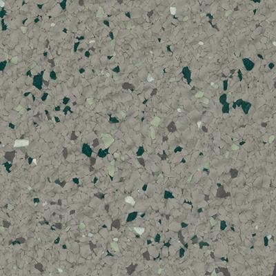 Azrock Cortina Grande Slip Resistant Silt Vinyl Flooring