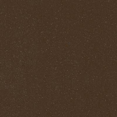Azrock Solid Colors Brown Vinyl Flooring