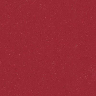 Azrock Premium VCT Feature Strip 1 x 24 Rio Red Vinyl Flooring
