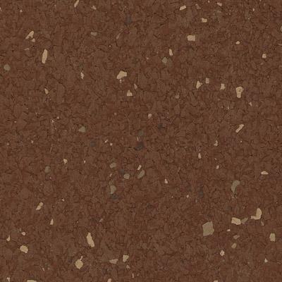 Azrock SVT Solid Vinyl Tile Cortina Grande Blanket Brown Vinyl Flooring