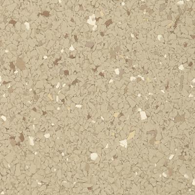 Azrock SVT Solid Vinyl Tile Cortina Grande Camel Vinyl Flooring