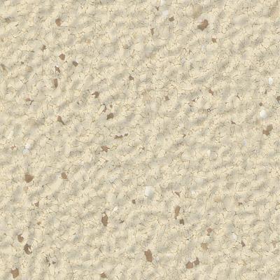 Azrock SVT Solid Vinyl Tile Cortina Grande Slip Resistant Ginger Ale Vinyl Flooring