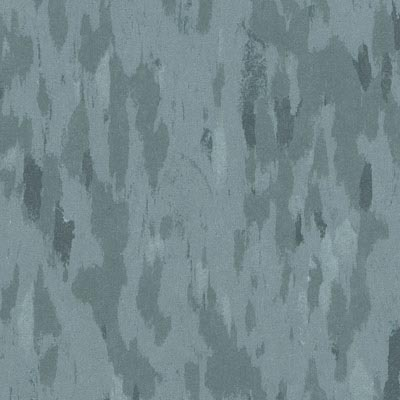 Azrock VCT Standard Premium Vinyl Composition Tile Adirondack Blue Vinyl Flooring