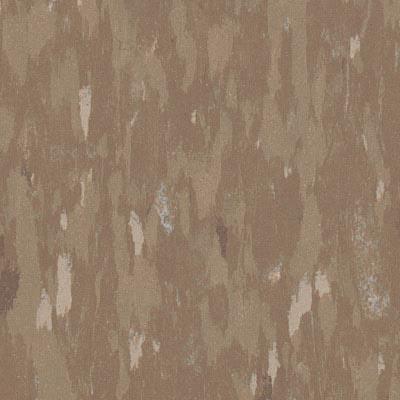 Azrock VCT Standard Premium Vinyl Composition Tile Mane Brown Vinyl Flooring