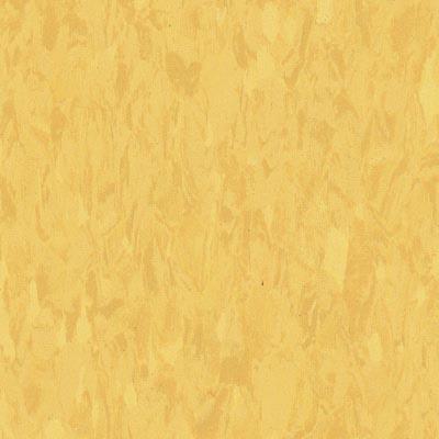 Azrock VCT Standard Premium Vinyl Composition Tile Saffron Vinyl Flooring