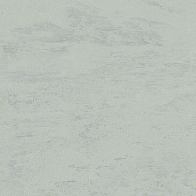 Burke Smooth Marble 12 x 12 Vulcanized Rubber Fog Rubber Flooring