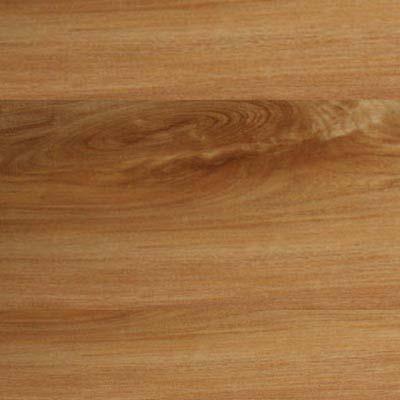 Burke Country Natural Hand Scraped 6 x 48 LVT Luxury Vinyl Tile Medium Oak Vinyl Flooring