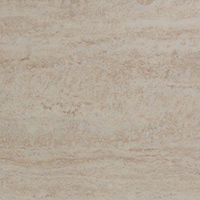 Burke Travertine 12 x 24 LVT Luxury Vinyl Tile 20 Mil Toasted Almond Vinyl Flooring