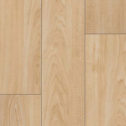 Centiva Contour Plank 6 x 36 Canadian Maple (Sample) Vinyl Flooring