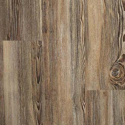Centiva Contour Plank 7.2 x 48 Natchez (Sample) Vinyl Flooring