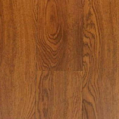 Chesapeake Flooring Hartsfield Plank 4 x 36 Gunstock Oak Vinyl Flooring