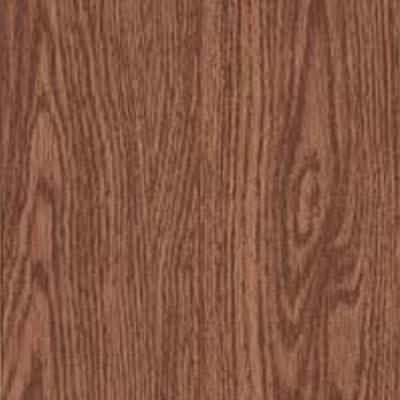 Congoleum Connections 6 x 48 Classic Oak Cinnamon Vinyl Flooring