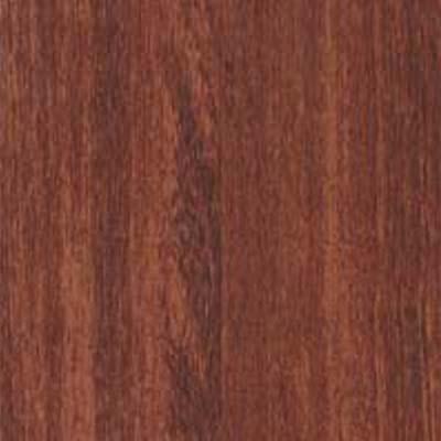 Congoleum Connections 6 x 48 Rose Merbau Vinyl Flooring