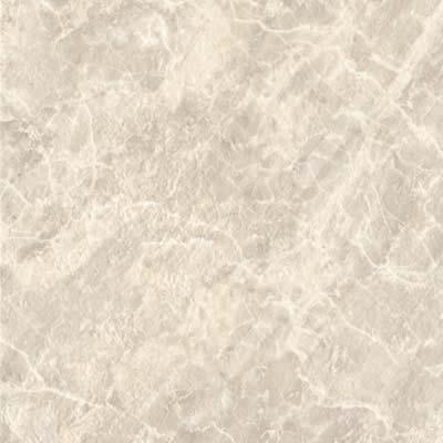 Congoleum DuraCeramic 16 x 16 DuraCeramic Pacific Marble Light Greige Vinyl Flooring
