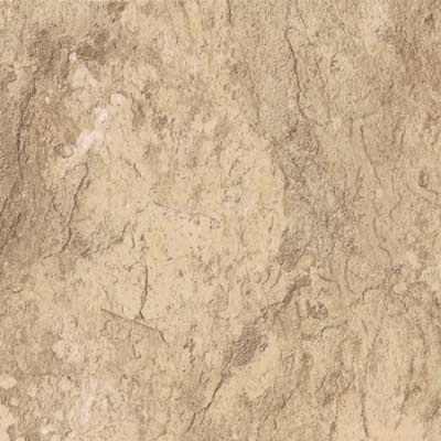 Congoleum DuraCeramic 16 x 16 DuraCeramic Sierra Slate Golden Greige Vinyl Flooring