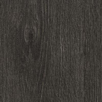 Forbo Allura 48 x 8 Black Rustic Oak Vinyl Flooring