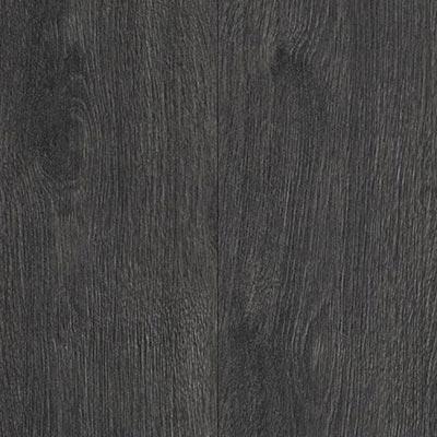 Forbo Allura Authentic Flex 47 x 8 Black Rustic Oak Vinyl Flooring