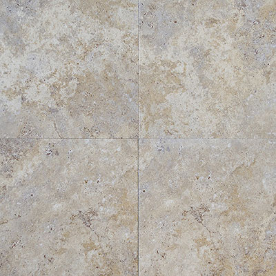 FreeFit Intaglio Tile FF300 Series 18 x 18 Navona Vinyl Flooring