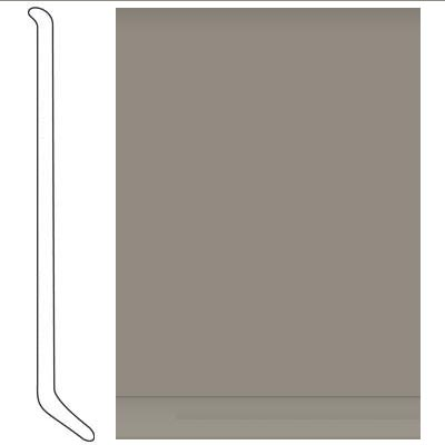 Johnsonite Vinyl Wall Base Fawn Vinyl Flooring