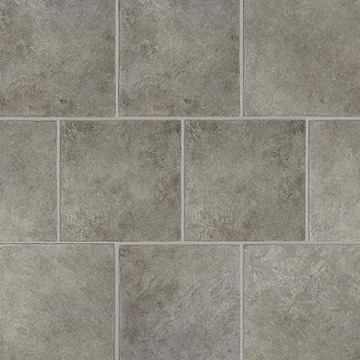 Konecto Project Tile Saturn Grey (Sample) Vinyl Flooring