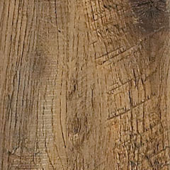 Mannington Natures Path Select Planks 5W Barn Wood Brown Sugar (Sample) Vinyl Flooring