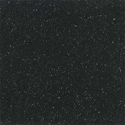 Mannington Touchstone Commercial Tile Night Black (Sample) Vinyl Flooring