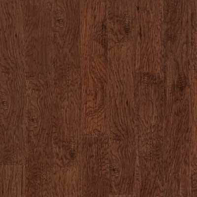 Mannington Summit Hickory with LockSolid Technology Mesquite (Sample) Vinyl Flooring