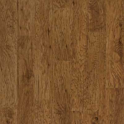 Mannington Summit Hickory with LockSolid Technology Saffron (Sample) Vinyl Flooring