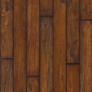 Mannington Ashford Walnut Plank Ashfort Walnut Heater Glenn (Sample) Vinyl Flooring