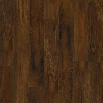 Mannington Homestead Plank Gunstock (Sample) Vinyl Flooring