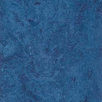 Forbo G3 Marmoleum Dual Tile 20 x 20 Blue Vinyl Flooring