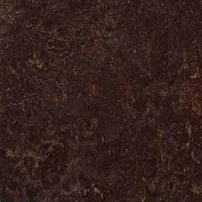 Forbo G3 Marmoleum Dual Tile 13 x 13 Dark Bistre Vinyl Flooring