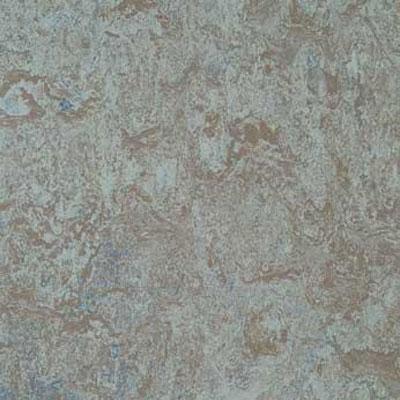 Forbo G3 Marmoleum Dual Tile 20 x 20 Dove Blue Vinyl Flooring