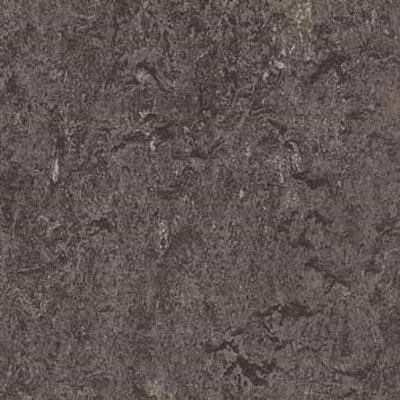 Forbo G3 Marmoleum Dual Tile 13 x 13 Graphite Vinyl Flooring
