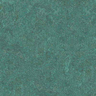 Forbo G3 Marmoleum Fresco Verdi Green Vinyl Flooring